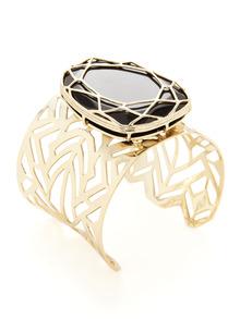 Kendra Scott Geneva Cuff Bracelet
